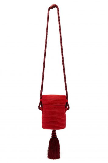 Click to Buy Rebecca de Ravenel Bag