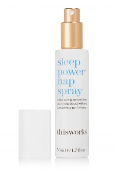 Click to Buy This Works Sleep Power Nap Spray