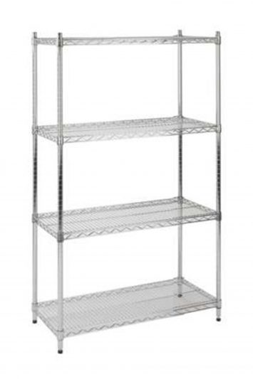 Click to Buy Morplan Wire Shelving