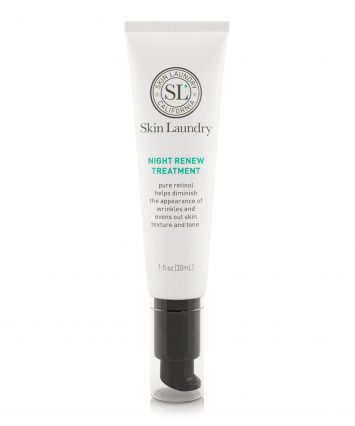 Click to Buy Skin Laundry Night Treatment