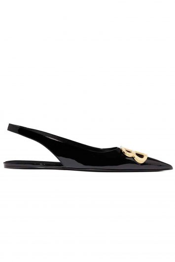 Click to Buy Balenciaga Flats
