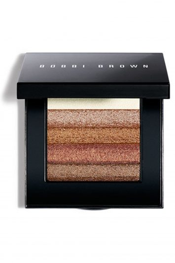 Click to Buy Bobbi Brown Shimmer Brick Compact