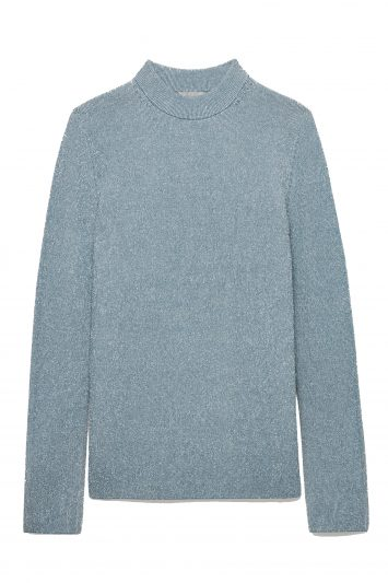 Click to Buy COS-Blue-Knit