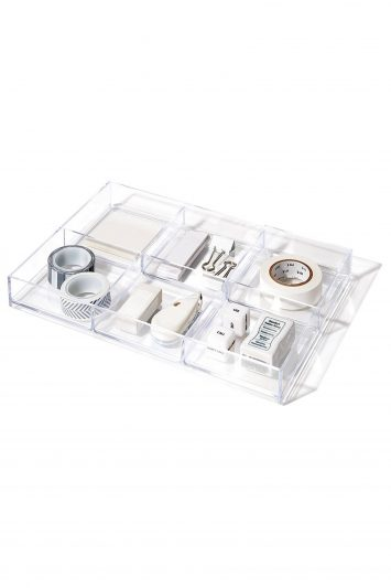 Click to Buy Compartment-Tray