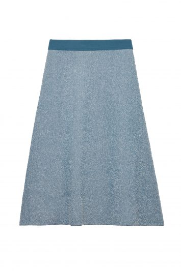 Click to Buy Cos-Knitted-Skirt