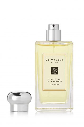 Jo-Malone Lime Basil and Mandarin