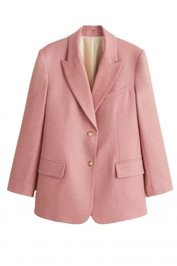 Click to Buy Mango-Blazer