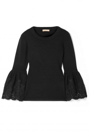 Click to Buy Michael Kors Collection Sweater