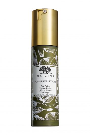 Click to Buy Origins-Plantscription-Serum