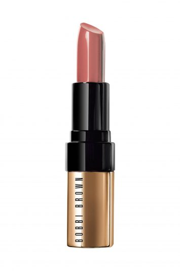 Click to Buy Bobbi Brown Luxe Lip Colour in Pink Buff