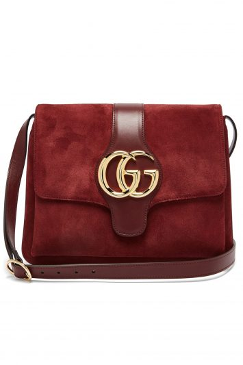 Click to Buy Suede-Gucci-Bag