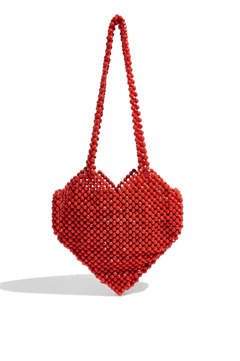 Click to Buy Topshop-Heart-Bag