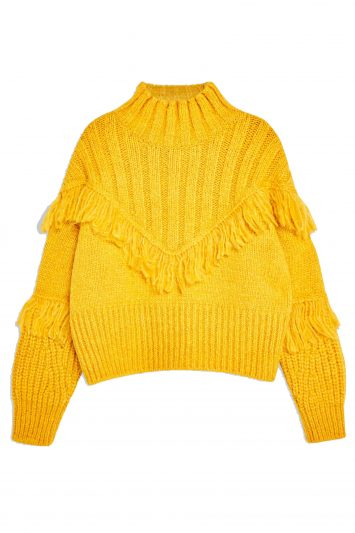 Click to Buy Topshop-Knit