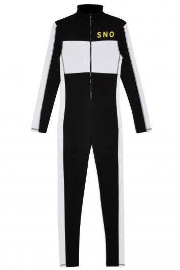 Click to Buy Topshop-Snow-Jersey-Suit