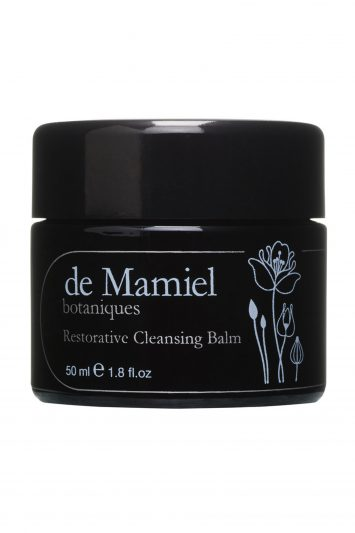 Click to Buy de Mamiel Resortative Cleasning Balm