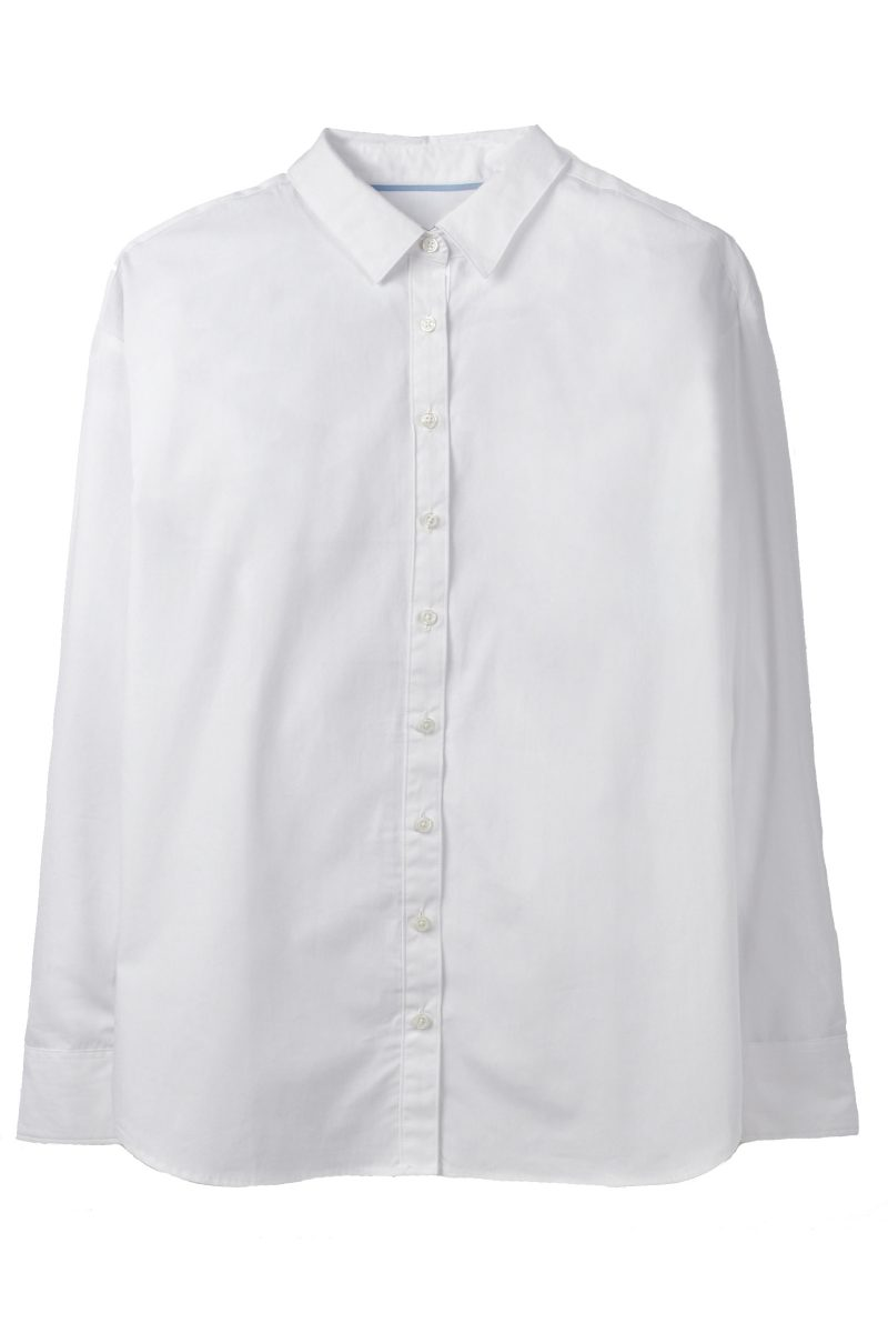 Click to Buy Boden Maria Relaxed Shirt