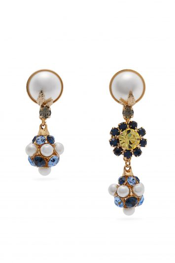 Click to Buy Erdem Earrings