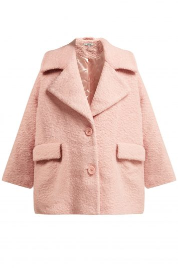 Click to Buy Ganni-Boucle-Coat