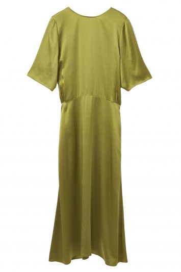 Click to Buy COS-Silk-Dress