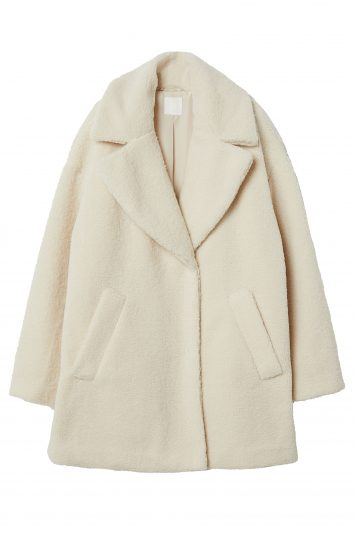 Click to Buy H&M-Teddy-Coat