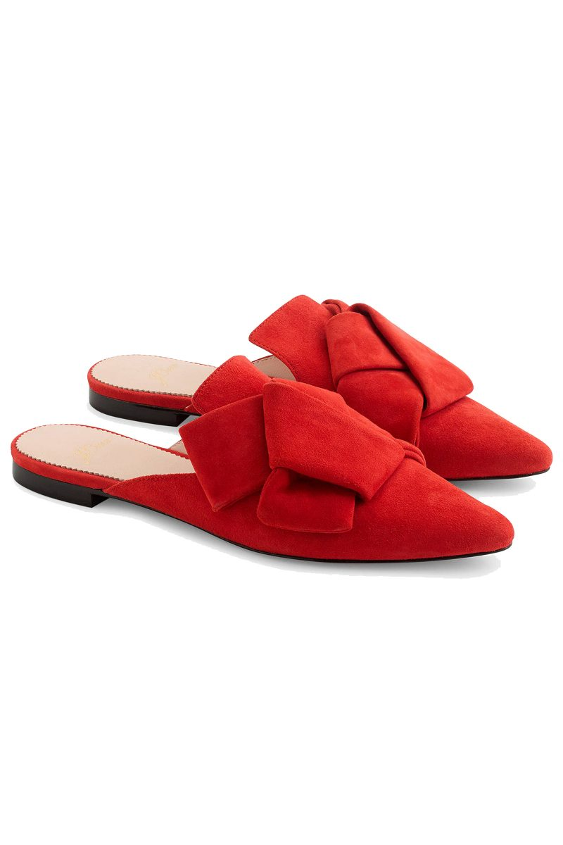 Click to Buy J. Crew Mules