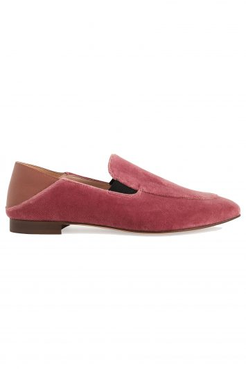 Click to Buy J. Crew Pink Loafer