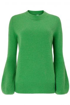 Click to Buy John-Lewis-and-Partners-Green-Knit