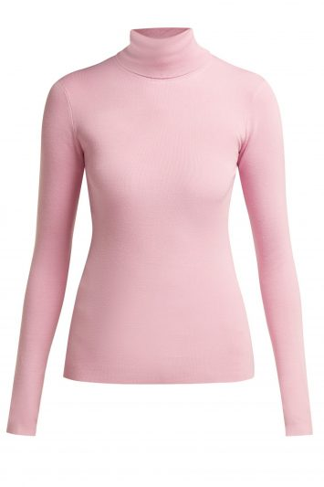 Click to Buy Joseph-Pink-Knit