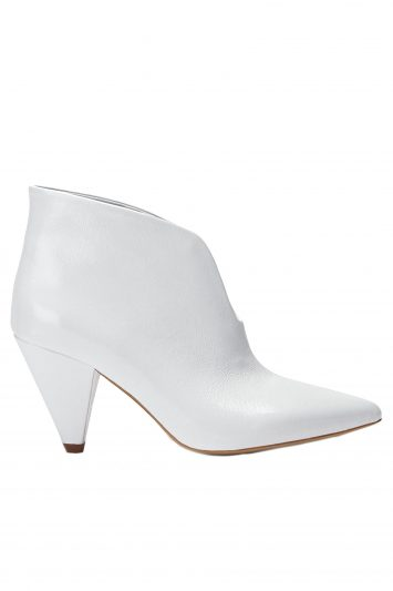 Click to Buy Kin White Boots