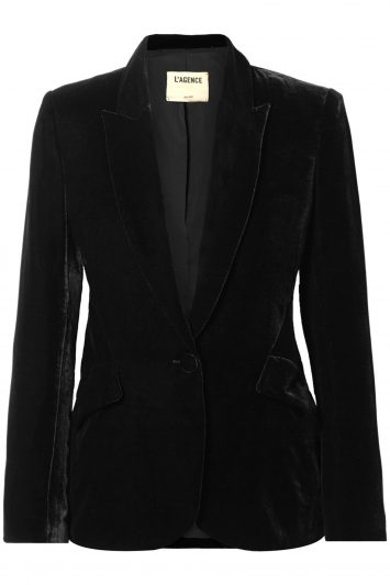 Click to Buy L'Agence-Blazer