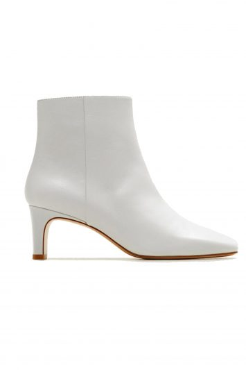 Click to Buy Mango-White-Boots