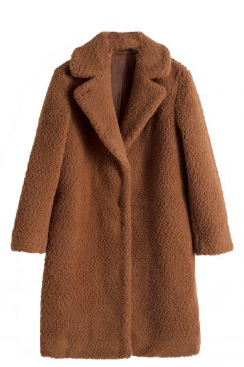 Click to Buy &-Other-Stories-Teddy-Coat