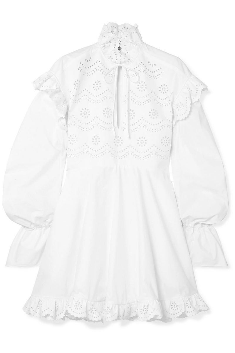 Click to Buy Philosophy-White-Dress
