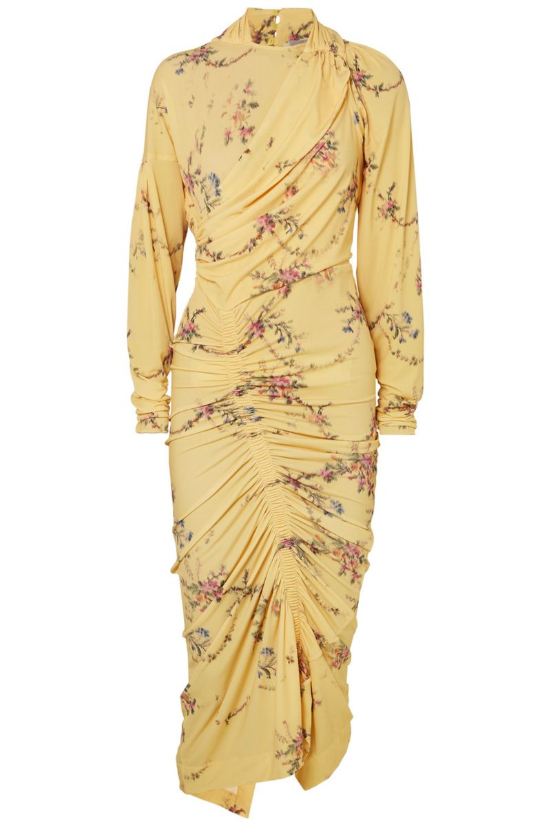 Click to Buy Preen-Floral-Dress