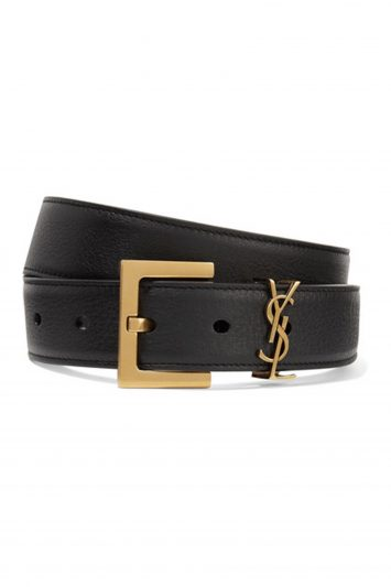 Click to Buy Saint-Laurent-Belt