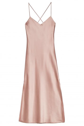 Click to Buy Topshop Slip Dress