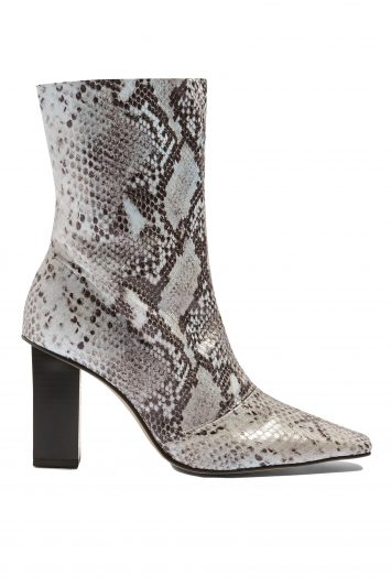 Click to Buy Topshop-Snake-Boots