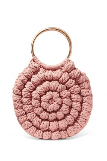 Click to Buy Ulla-Johnson-crochet-bag