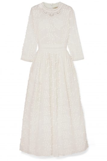 Click to Buy Vanessa-Bruno-White-Dress