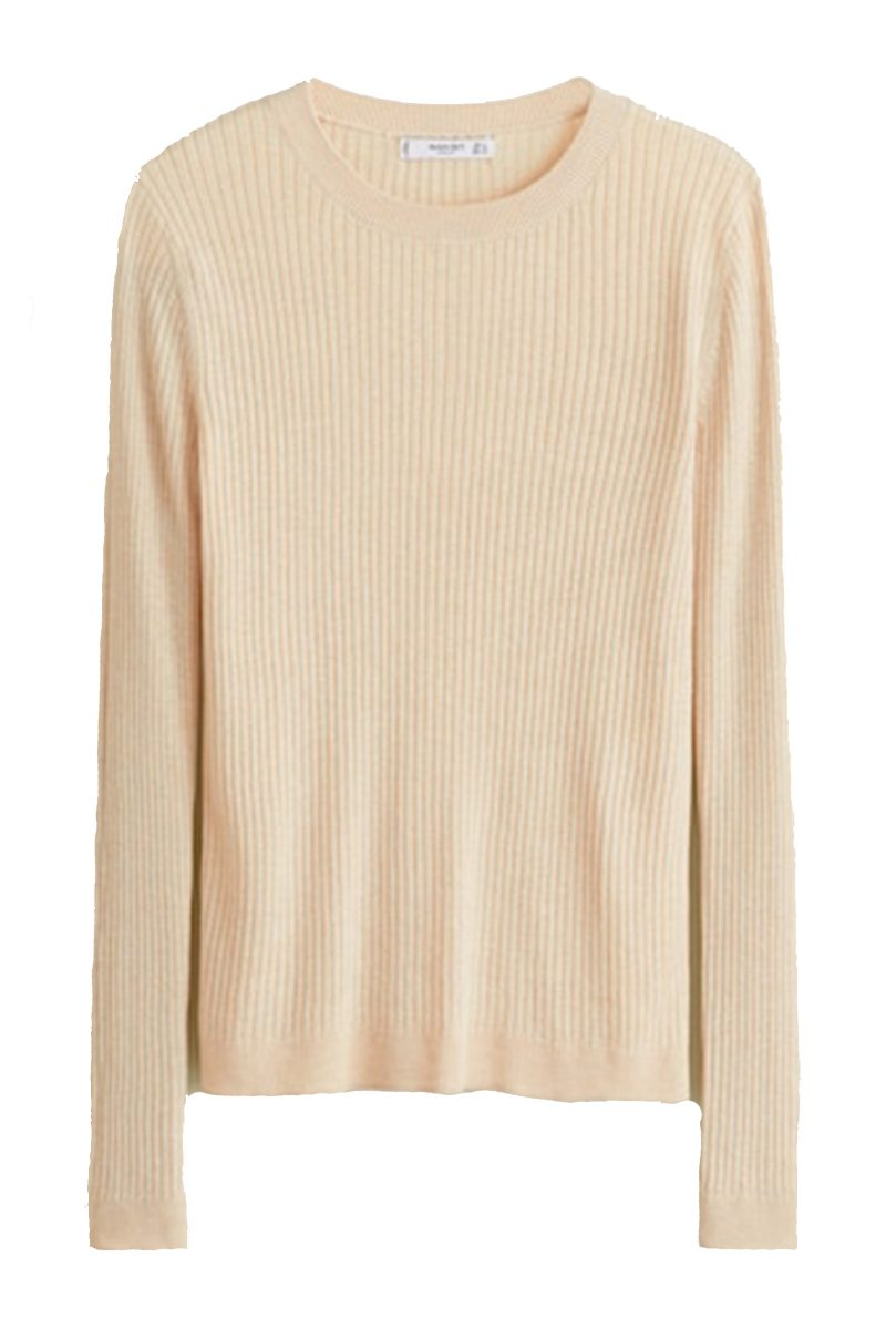 Click to Buy Mango Knit Sweater