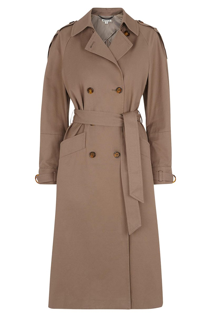 Click to Buy Whistles-Trench-Coat