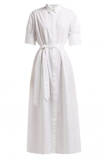 Click to Buy White Story Dress