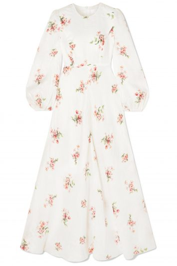 Click to Buy Zimmermann-Floral-Dress