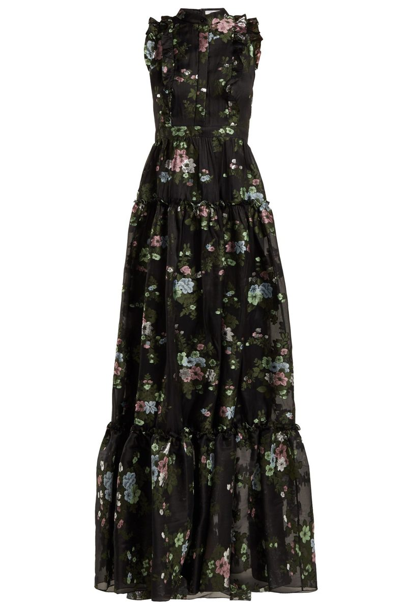 Click to Buy Erdem Dress