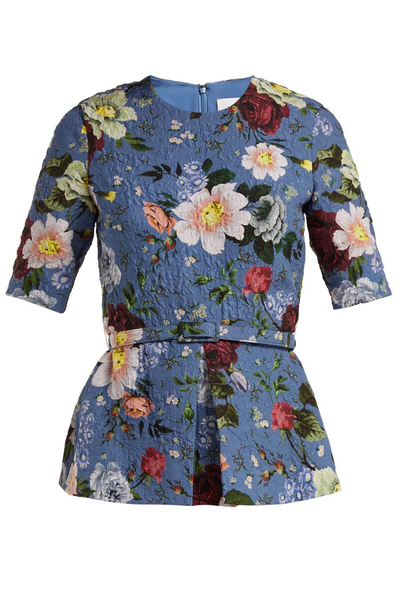 Click to Buy Erdem Top
