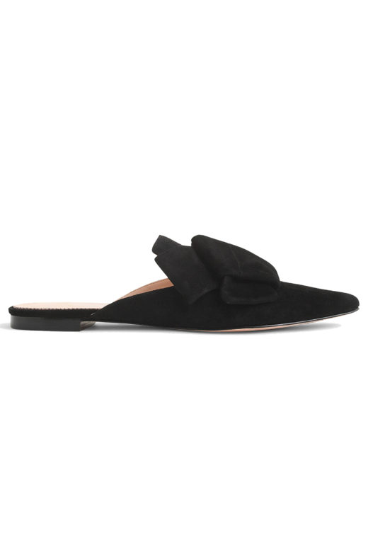 Click to Buy J. Crew Slider Shoes