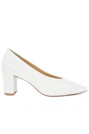Click to Buy Topshop White Shoes