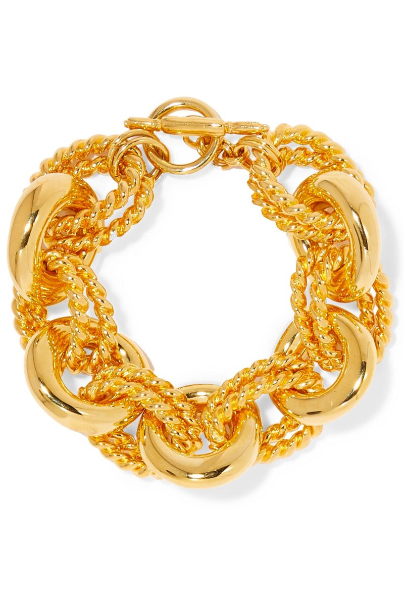 Click to Buy Kenneth Jay Lane Bracelet