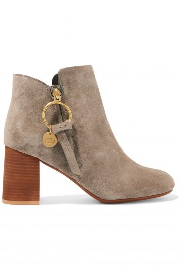 Click to Buy See By Chloé Boots