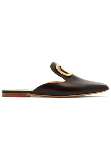 Click to Buy BLACK-RUPERT-SANDERSON-LOAFERS